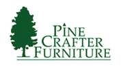 Pine Crafter Furniture Logo
