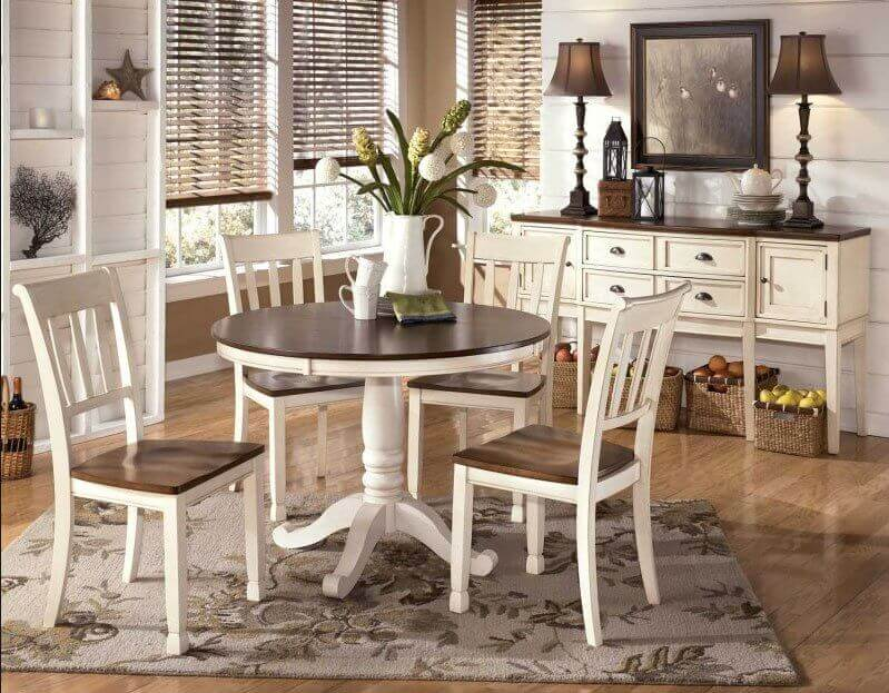 Click Here For This Dining Room Set